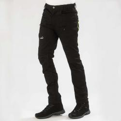 active stretch pants black men 02