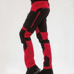 active stretch pants red men 02 2