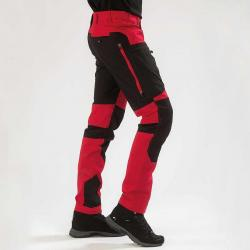 active stretch pants red men 04 2