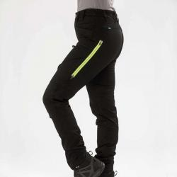 active stretch pants black women 02