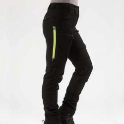 active stretch pants black women 04