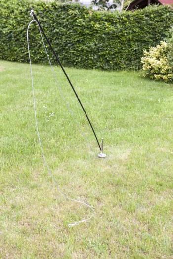 Gappay Flexi Pole