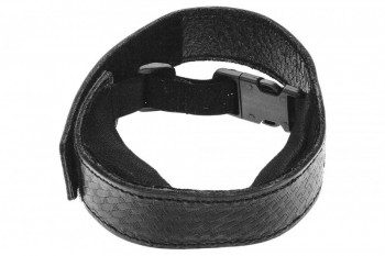 Gappay Leather E Collar Cover 2 Systems