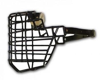 Gappay Wire Rubberised Muzzle