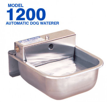 Automatic Dog Waterer