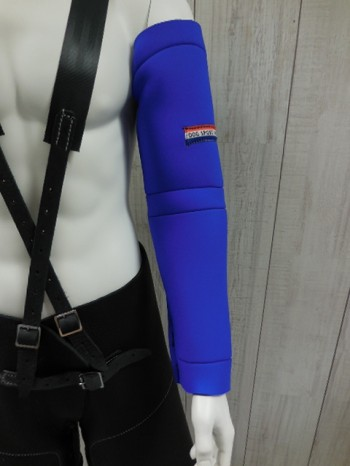 Neoprene Arm Extra Protection