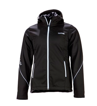 Gappay Womens Softshell Jacket