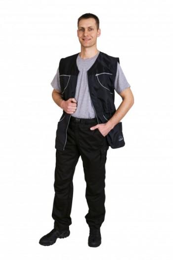 Gappay French Vest SUMMER