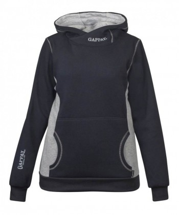 Gappay Womens Relax Sweatshirt With Hood