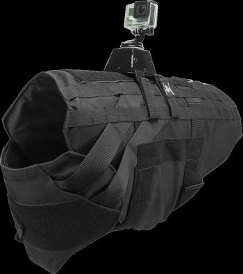 CaliberDog K9 Tactical Ballistic Vest Level III-A