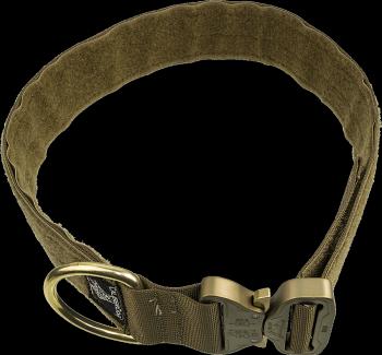 CaliberDog ID Collar w/Cobra Buckle