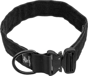 CaliberDog ID Collar w/Cobra Buckle