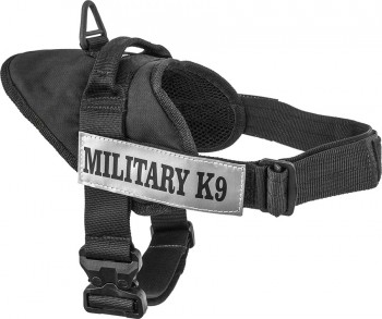 CaliberDog GT Harness