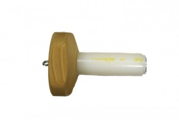 Gappay Magnetic Dumbbell with Nylon Middle