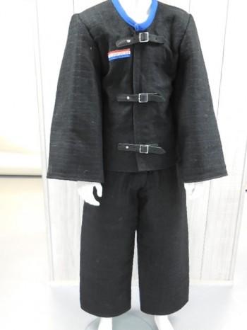 KNPV Jute Training Suit