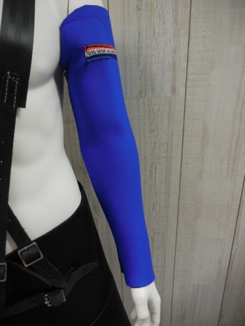 Neoprene Full Arm Protection