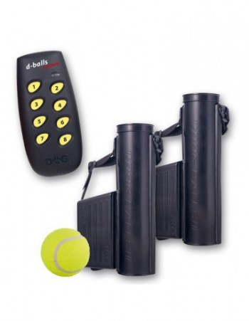Dog Trace Electronic Ball Droppers x 2