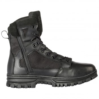 "5.11 EVO 6"" BOOT WITH SIDEZIP"