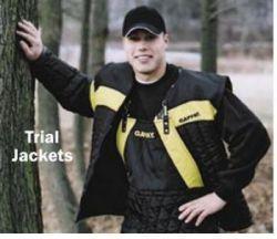 Gappay Trial Jacket