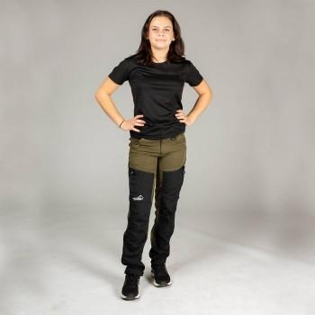 Arrak Rough Pants Women