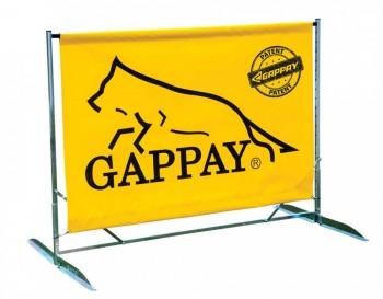Gappay Adjustable Jump