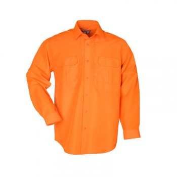 5.11 HIGH VISABILITY PERFORMANCE SHIRT