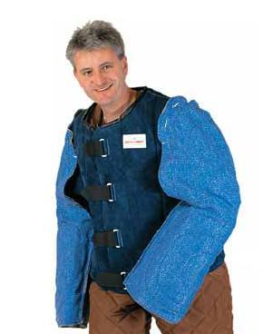 Schweikert Police Jacket Sleeve