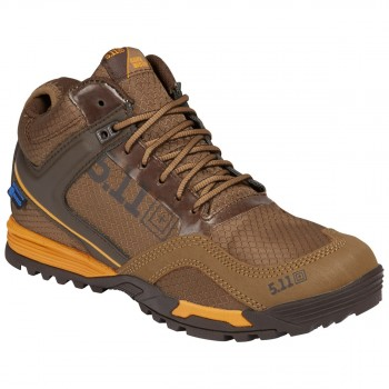 5.11 RANGE MASTER WATERPROOF BOOT