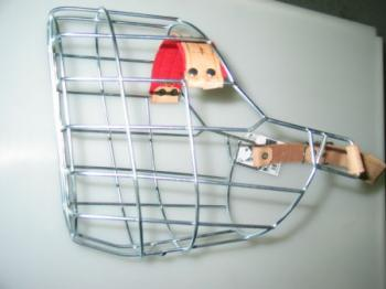 Gappay Wire Muzzle