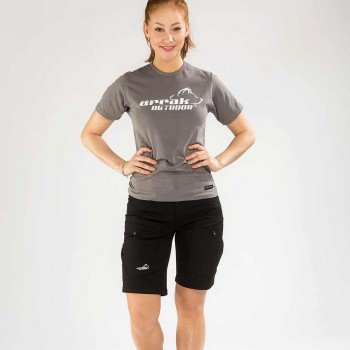 Arrak Active Stretch Shorts Women