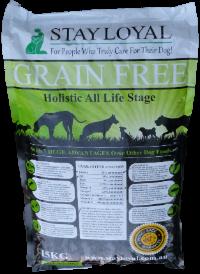 Stay Loyal Grain Free Holistic