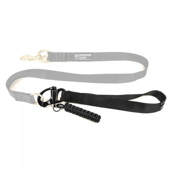 Modern Icon Tactical Deployment Lead Shackle