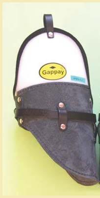 Gappay Puppy Sleeve Top Plastic Piece