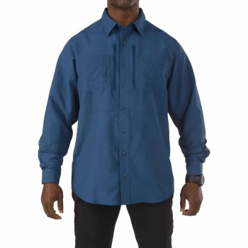 TRAVERSE LONG SLEEVE SHIRT