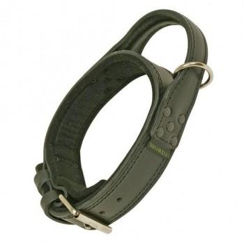 Morin Leather Deployment Collar