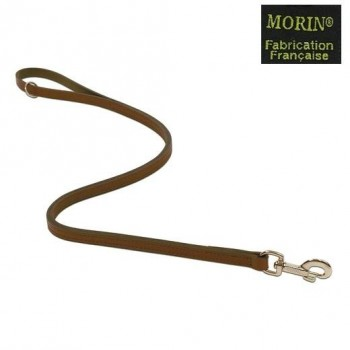 Morin Leather Lead