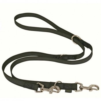 Morin Nylon / Rubber Police Lead