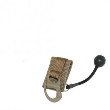 Morin Tactical Hands Free Belt Clip
