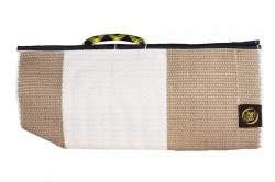 Gappay Sleeve Cover White with Handle