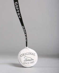 Gappay Leather Ball Small with Handle