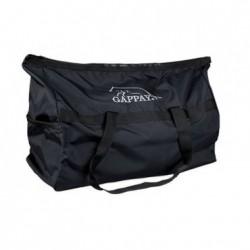 Gappay Equipment Bag Black