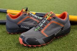 DOGGO Parcours Grey - Orange