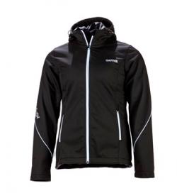 Gappay Womens Softshell Jacket