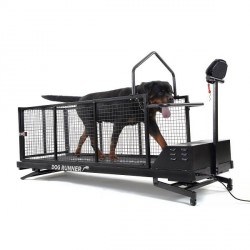 Dog Runner Treadmill XL
