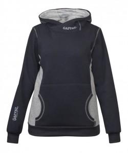 Gappay Womens Relax Sweatshirt With Hood