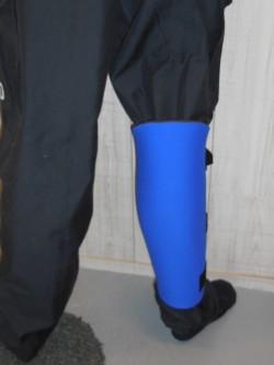 Neoprene Leg Protection
