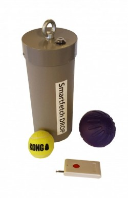 Smartfetch Ball Dropper