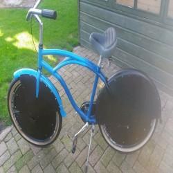 KNPV Bike