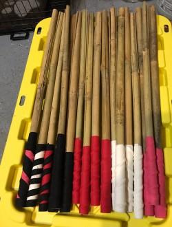 Demanet Clatter Sticks