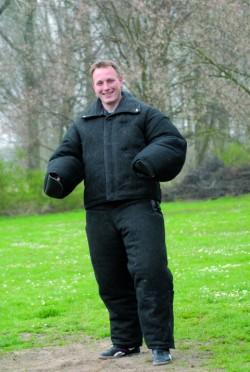 Schweikert Full Protection Suit